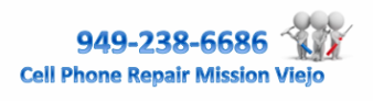 Cell Phone Repair Mission Viejo - iPad Screen Repair - iPhone Screen Repair
